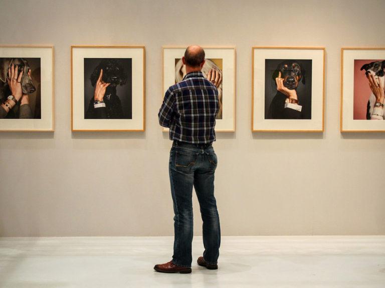 Kunst entdecken mit Sicherheit
