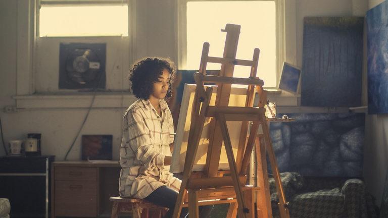 Malerei, meine Kunst, damit Erfolg haben und reich sein, erfolgreich als KuensterIn, Workshop Art Consulting Mese