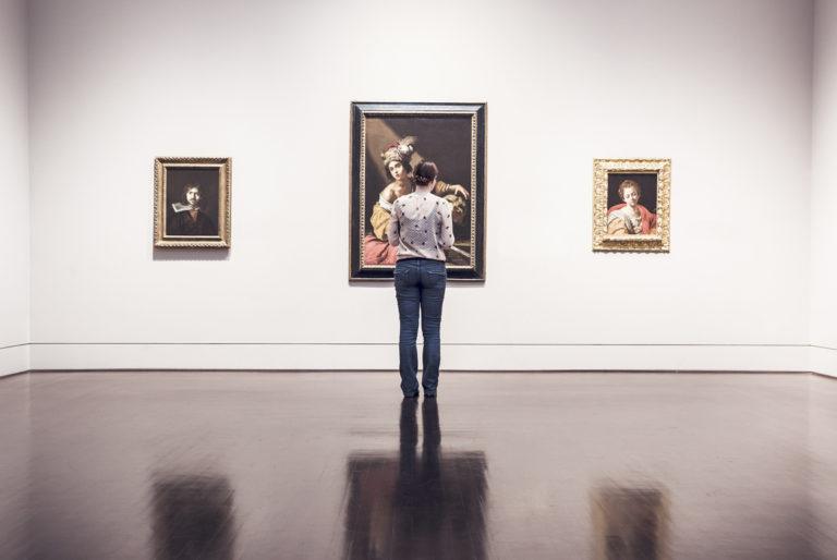 Ausstellungen in Galerien Erfolg als KuenstlerIn