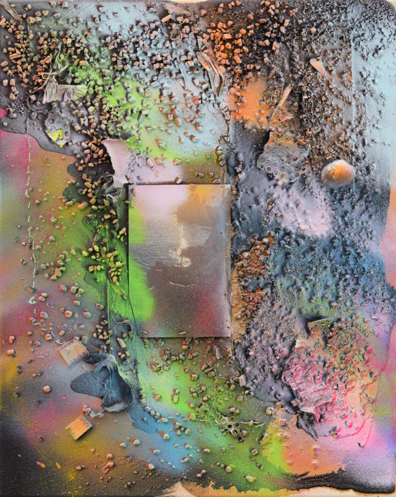 "(c) Silke Albrecht, ""sediments (12)"", 2019"