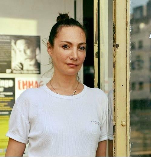 Anna Tatarczyk Art Consultng Mese