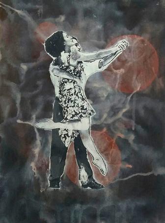 ArtConsultingMese_Weihnachten2020_Nr. 3 40 x 30 cm