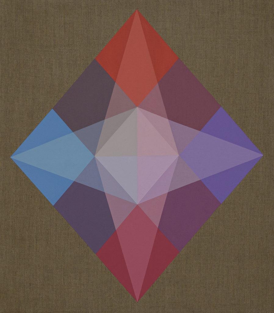 Katalog_ArtConsultingMese_Nr.6_Savant (Kreuz II)_AnnaTatarczyk