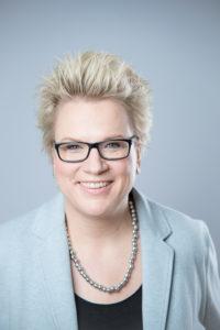 Birgit Kieslich - Vertriebscoach
